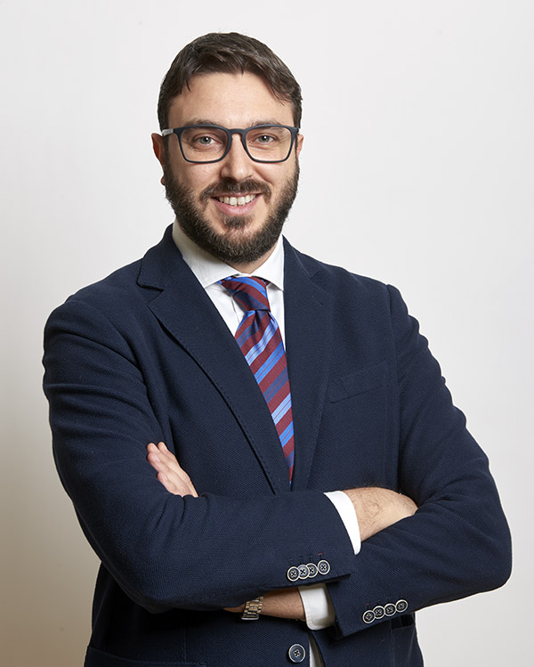 Alessandro Locatelli